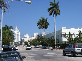 Pennsylvania Avenue, Miami Beach, Florida