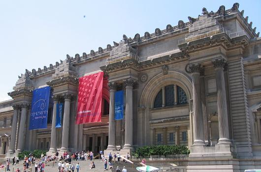 Metropolitan Museum of Art in New York City, New York
